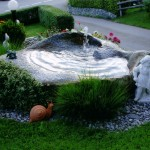 Springbrunnen
